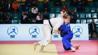 Югорская сборная завоевала командное золото на Кубке России по дзюдо
