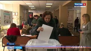 В Пензе стартовало рейтинговое голосование за объекты благоустройства