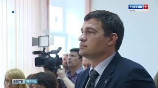 Краевой суд назначил дату рассмотрения апелляций Ванкевича и Телепнева