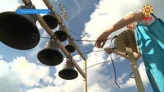 В Чувашии прошел фестиваль колокольного искусства «Волжские перезвоны»