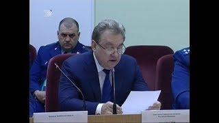Юрий Пономарев недоволен решением проблем обманутых дольщиков в Челябинске