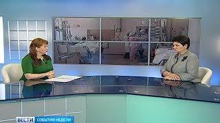 Борьба с онкологическими заболеваниями, обеспечение больниц, зарплата медиков - интервью с Министром