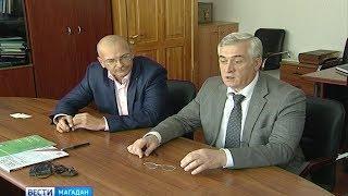 Уральский образовательный партнер для колымских вузов