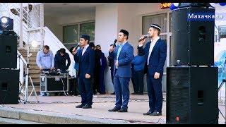 """Вечер нашидов организовал """"Ватан"""""""