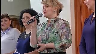 Учитель должен быть другом. В Челябинском лицее обсудили взаимоотношения учеников и педагогов