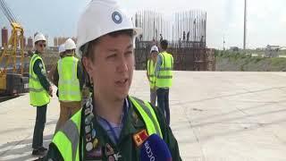 На АЭС в Бангладеше будут использовать оборудование, произведенное в Ростовской области