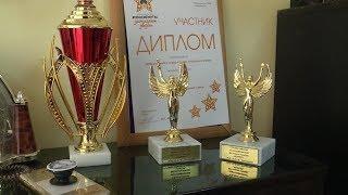 Нефтеюганские танцоры стали лауреатами Всероссийского фестиваля «Контур»