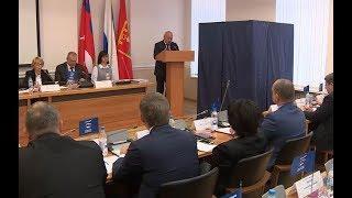 Виталий Лихачев назначен главой Волгограда