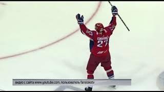 «Локомотив» во второй раз переиграл «Торпедо» в серии плей-офф Кубка Гагарина