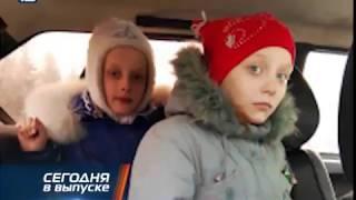 Омск: Час новостей от 13 февраля 2018 года (14:00). Новости