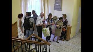 Основатель самарской кинолетописи Борис Кожин отметил 80-летие