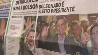 Надежды и опасения бразильцев