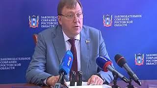 Присвоить новый статус: южная столица может стать административным центром Ростовской области