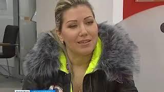 Выпуск Вести Красноярск от 21 марта 2018 г