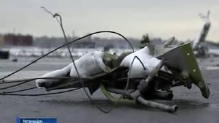 Ростовский суд займется иском к Flydubai и Boeing от родственников жертв катастрофы