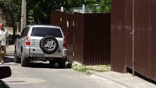 Симферополь очистят от самостроев