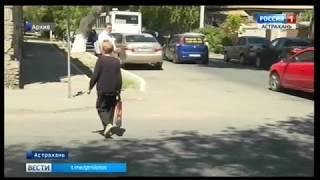 Работа общественного транспорта в Астрахани нуждается в серьёзных переменах