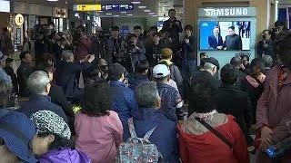 Саммит двух Корей: надежда на мир и стабильность