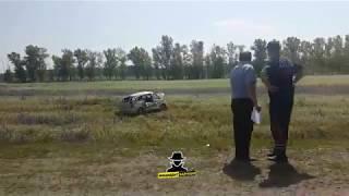 ДТП на 24 км автодороги К-06 Бийск - Белокуриха в Смоленском районе (Инцидент Барнаул)