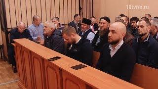Четверых уроженцев Белозерья судят за дачу взятки начальнику ГАИ