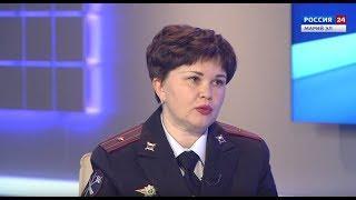 Россия 24. Интервью 10 10 2018