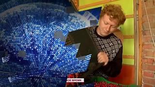 Сбор дикоросов в Томской области идёт опережающими темпами