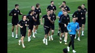 Завершение футбольного праздника. Каким будет главный матч Чемпионата мира?