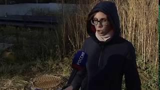 Жительница Ярославля в темноте провалилась в открытый люк
