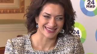 Анна Акопян: как в Армении решают проблемы женщин