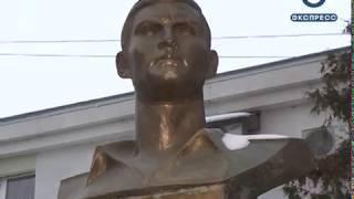 Пензенцы почтили память Героя России Александра Сергеева