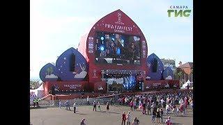 Историческое событие мирового масштаба. В России стартовал Чемпионат мира по футболу 2018