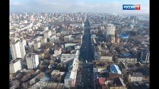 На капремонт ростовских фасадов и крыш выделят дополнительно 132 млн рублей