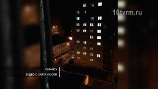 Разные версии: спасали или спасались жильцы 9-го общежития МГУ