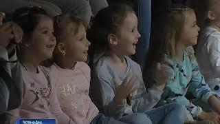 Международный «Минифест»: что ждет гостей в Молодежном театре Ростова