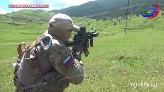 В Дагестане уничтожен главарь «Цумадинской» банды