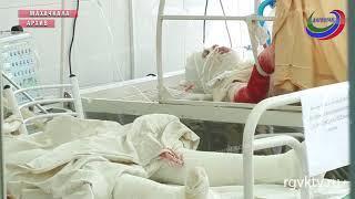 Трое подростков, пострадавших при взрыве в Левашинском районе, скончались в больницах