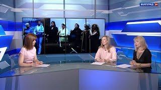Интервью. Светлана Миронова и Марина Ковалева