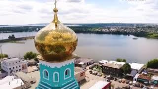 """Роман Некрасов рассказал о роли конкурса """"Достояние губернии"""""""