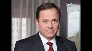 Владимир Путин назначил Игоря Комарова на должность полномочного представителя в ПФО