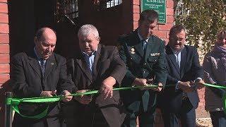 В Волгограде открыли новый таможенный пост