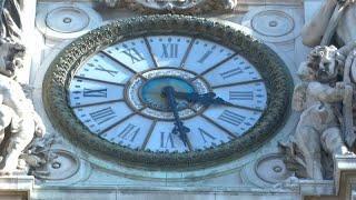 Европа: последний перевод часов