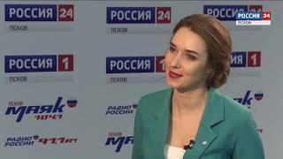 Вести-24.Интервью Андрей Заренков 03.12.2018.