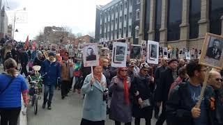 «Бессмертный полк» пройдет по улицам Петропавловска  9 мая  | Новости сегодня  Масс Медиа
