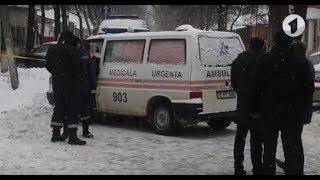 Взрыв в Кишинёве. Подробности происшествия