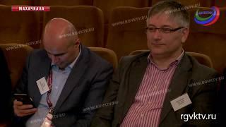 В Махачкале прошла 4-я конференция Дагестанского отделения Союза журналистов России