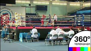 В Чехове стартовал турнир по боксу на призы Александра Поветкина