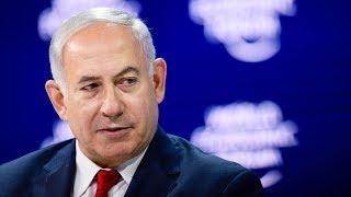 Полиция попросила генпрокурора Израиля выдвинуть обвинения в коррупции против Нетаньяху