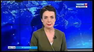 Сегодня стало известно имя нового сити-менеджера Астрахани