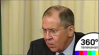 Лавров обвинил западные страны в «откровенной лжи» по «делу Скрипаля»