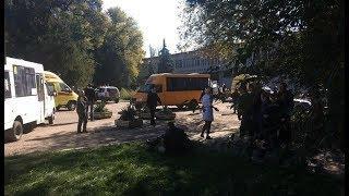Соболезнование губернатора Югры в связи с трагедией в Керченском политехническом колледже
